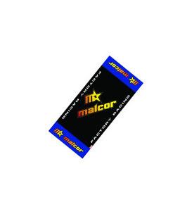 Malcor Motorrad Teppich fürs Fahrerlager
