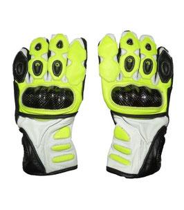 Race Handschuhe Malcor Neon