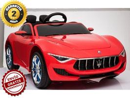 Elektro Auto Maserati Alfieri    mit /und Fernbedienung
