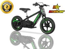 Laufrad mit E-Motor