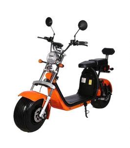 Elektro Roller mit Straßenzulassung - Electric Harley