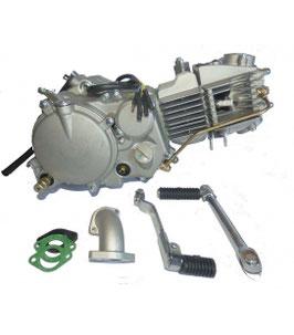 Motor YX160 Komplett