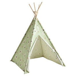 Tipi's (groen) per pakketpost vrijdag t/m zondag week 14
