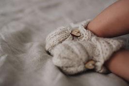all season - baby shoes, heart