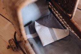 dolls bed linen