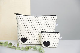 be-my-heart, bag set