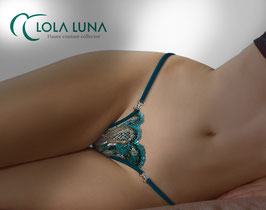 Lola Luna String KAMALA Closed