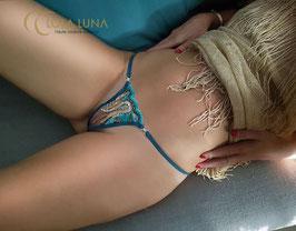 Lola Luna Ouvert String KAMALA Open