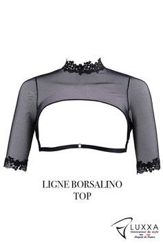 Luxxa Borsalino Top