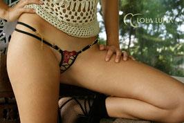Lola Luna Micro-String GAIA
