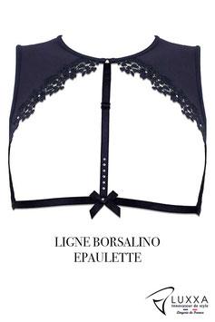 Luxxa Borsalino Collier Epaulette