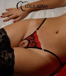 Lola Luna Ouvert String VICTORIA Open