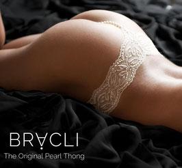 Bracli Perlenstring Classic mit einer Perlenkette