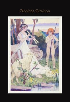 Katalog Nr. 78 (2017)  Adolphe Giraldon (1855 - 1933). Un artiste du livre