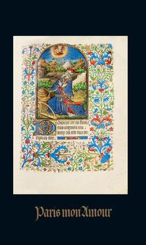 Katalog Nr. 80 (2017). Paris mon Amour. 25 Stundenbücher aus Paris. 1380 - 1460.