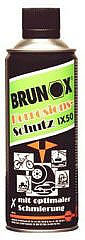 Kettenspray BRUNOX Top Kett / IX 50, 400 ml.