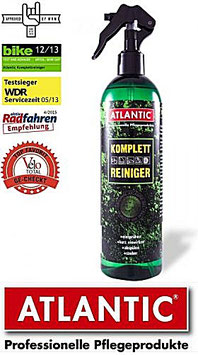 ATLANTIC Komplettreiniger 500 ml.
