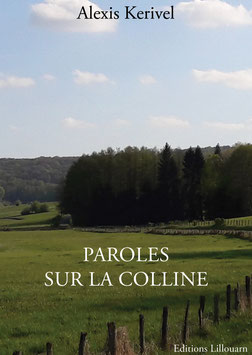 Paroles sur la colline