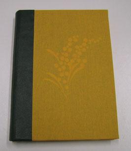 Quaderno grande mimosa
