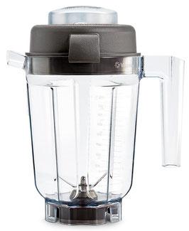 0,9 Liter Vitamix Trocken-Mixbehälter aus Tritan incl. Stößel