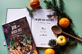 Kochbuch Ein Jahr quer durchs Beet