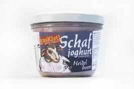 Heidelbeer Schafjoghurt