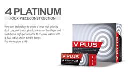 V PLUS 4 Premium