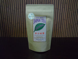 かぶせ茶 ティーバッグ3g×15個