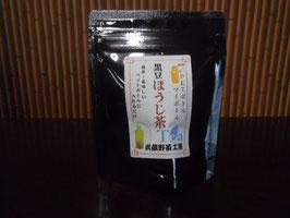 PETボトル用 黒豆ほうじ茶