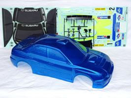 Karosserie Subaru Impreza WRX 2004
