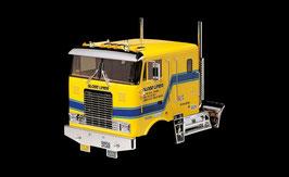 Tamiya Truck Globe Liner Fahrerhaus