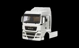 Tamiya Truck MAN TGX 18.540 Facelift Euro 5 Fahrerhaus