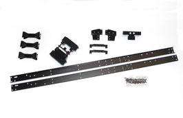 Tamiya 3-Achser Rahmen 548mm