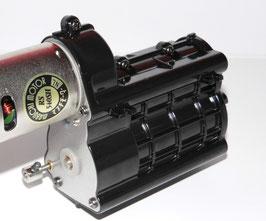 Tamiya 3-Ganggetriebe & Motor