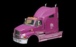 Tamiya Truck Ford Aeromax Fahrerhaus