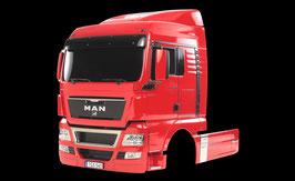 Tamiya Truck MAN TGX 18.540  Fahrerhaus