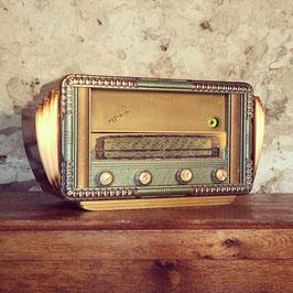 Radio Edith