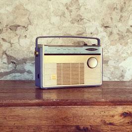 Poste radio Jules