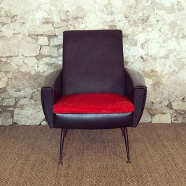 Fauteuil Francis II