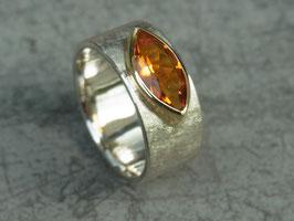 Ring Citrinavette