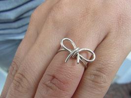 "Ring ""Schleife"""