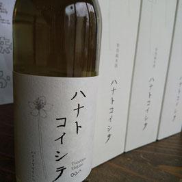司牡丹 特別純米酒 ハナトコイシテ