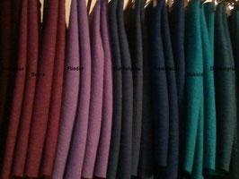 HÜFTSCHMEICHLER  43 cm lang  in verschiedenen Farben