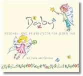 Baby Audio-CD-ROM