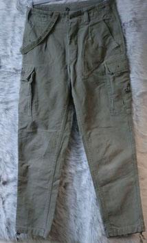 Vintage Army Hose Gr.36/38