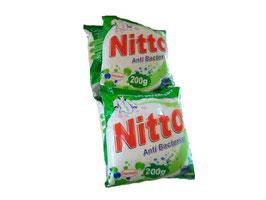 Détergent multi-usage Nittol 200g x 12