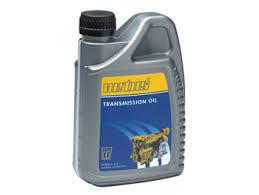 Vetus transmission oil