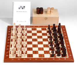 Das Große Schach 10x10 Deluxe Edition