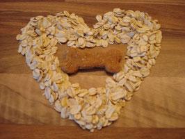 Knusperknochen - 1 Kg - da werden Hundeträume wahr!