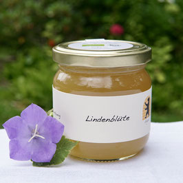 Bio-Lindenblütenhonig